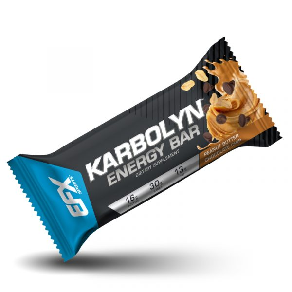 Karbolyn Energy Bar