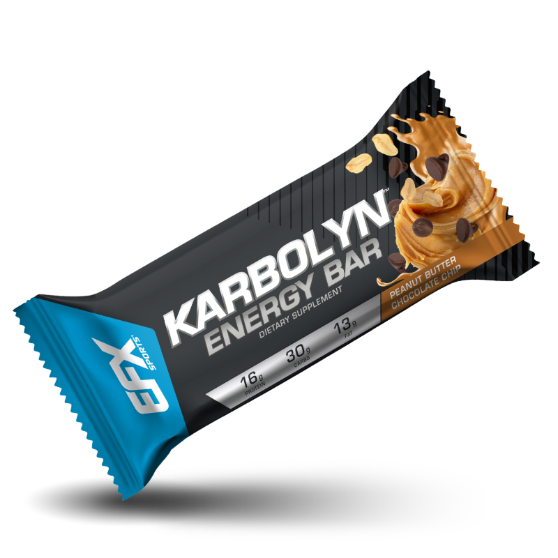 Karbolyn Energy Bar
