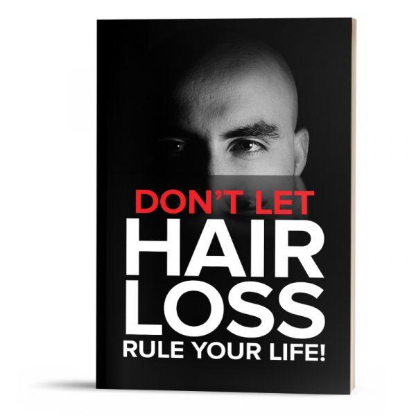 Hair Loss Book