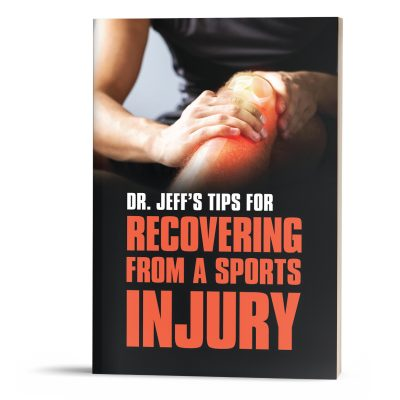 Sports Injury Book