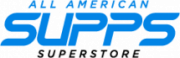 All American Supps Logo