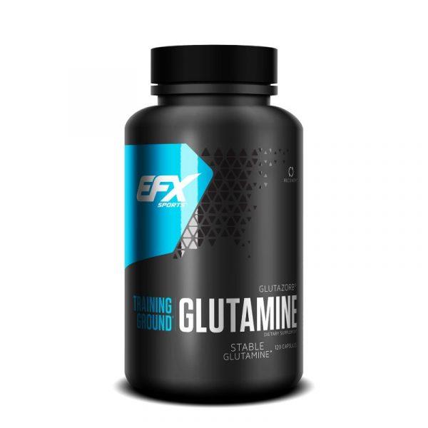 GlutaZorb Glutamine - Capsules