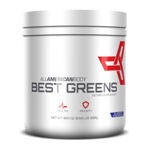 Best Greens Blueberry Pomegranate