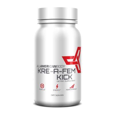 Kre-A-Fem Kick