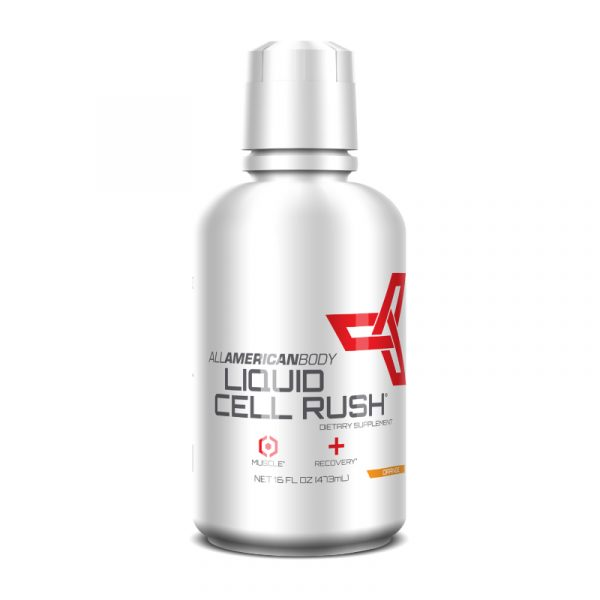 Liquid Cell Rush