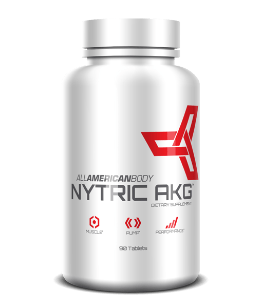 nytric akg