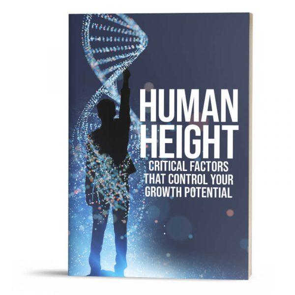 Human Height Ebook