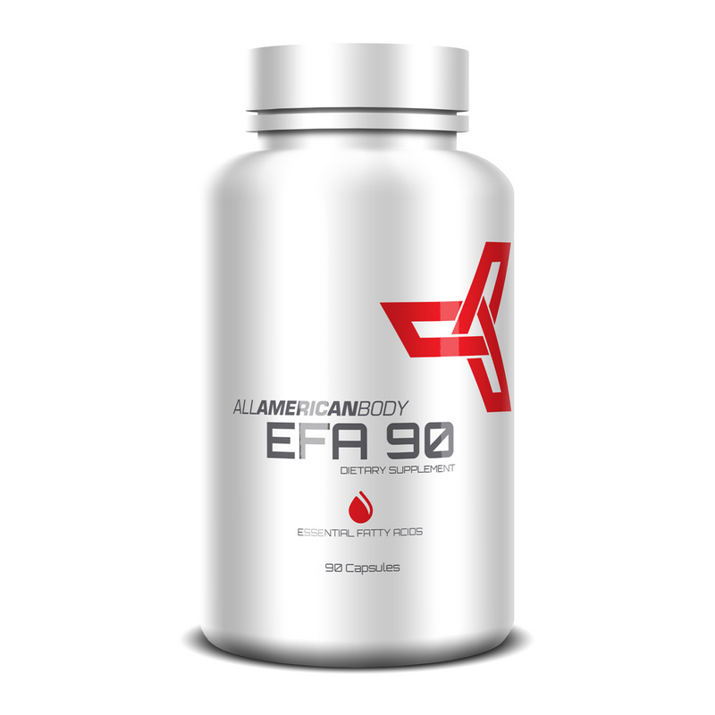 All American Body EFX 90