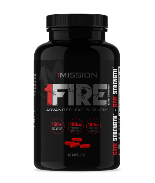 1Mission 1Fire Capsules