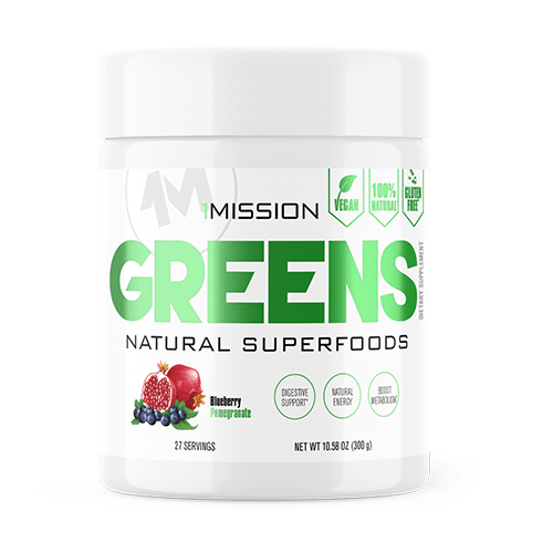 greens natural superfoods