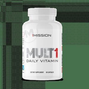 Mult1 Daily Vitamin
