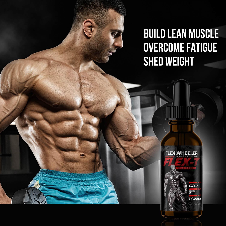 FLEX-T Lean Muscle