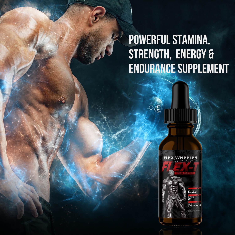 FLEX-T Stamina
