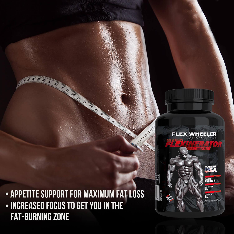 Flexinerator - Appetite Support