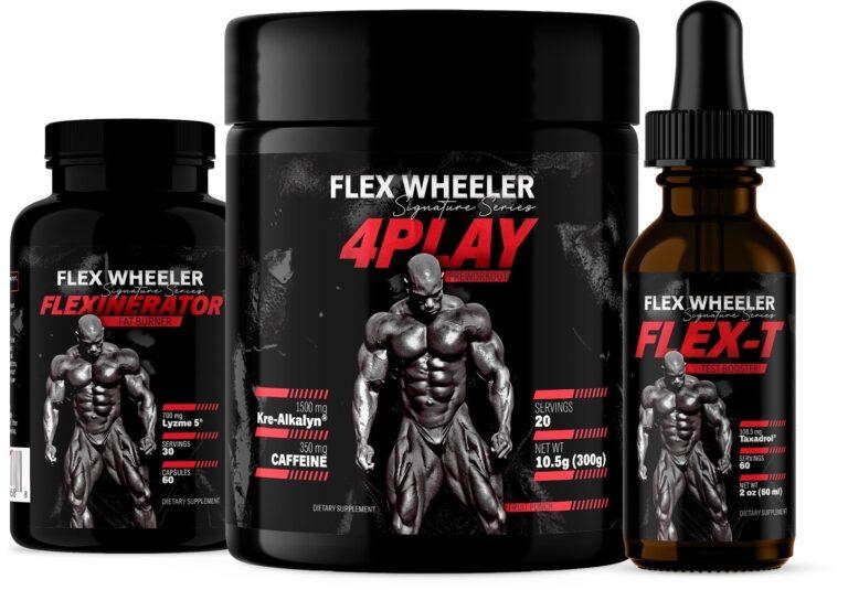 Flex Wheeler Brand Products