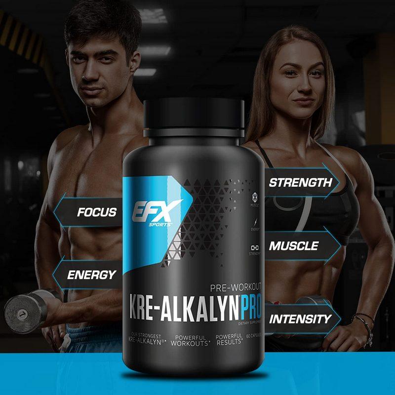Kre-Alkalyn Pro Overview