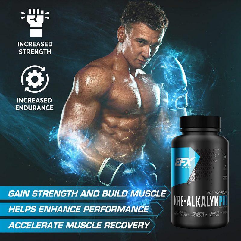 Kre-Alkalyn Pro Strength Endurance